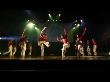 JAZZ unit SYMBOL OSAKA vol.16 DANCE SHOWCASE 大学ダンスサークル連盟イベント
