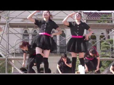 大学生のダンス (その3)