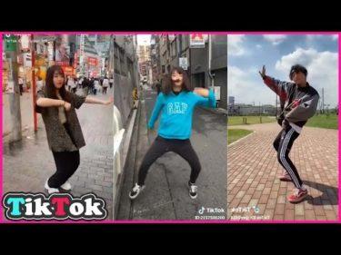 【Tik Tok】レベル高いかっこいいダンス動画集 【年12月21日】