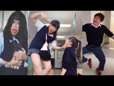 印象的なダンス日本人学生 – Tik Tok High School in Japan [Tik Tok Japan] #20