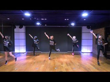 おこさまぷれ〜と。/ Change The World【ダンス動画】Dance Practice Video