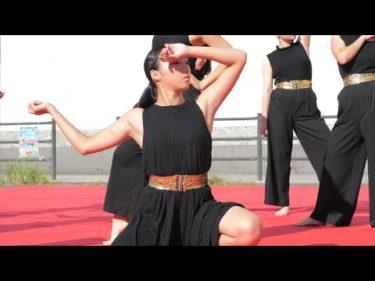 [4K] 汎愛高校ダンス部 HDC 高校生ダンス High School Dance
