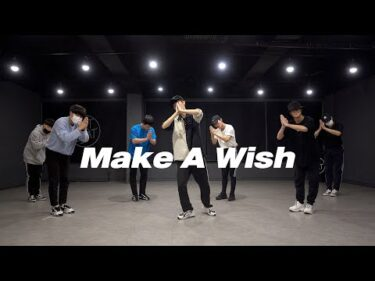 NCT U – Make A Wish (Birthday Song) | 커버댄스 Dance Cover | 거울모드 | 연습실 Practice ver.