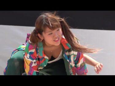 【4K】ダンス部 ダンスイベント dance contest in Japan